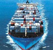 Ocean Freight Service